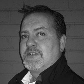 Alan DoyleSmart RFiD